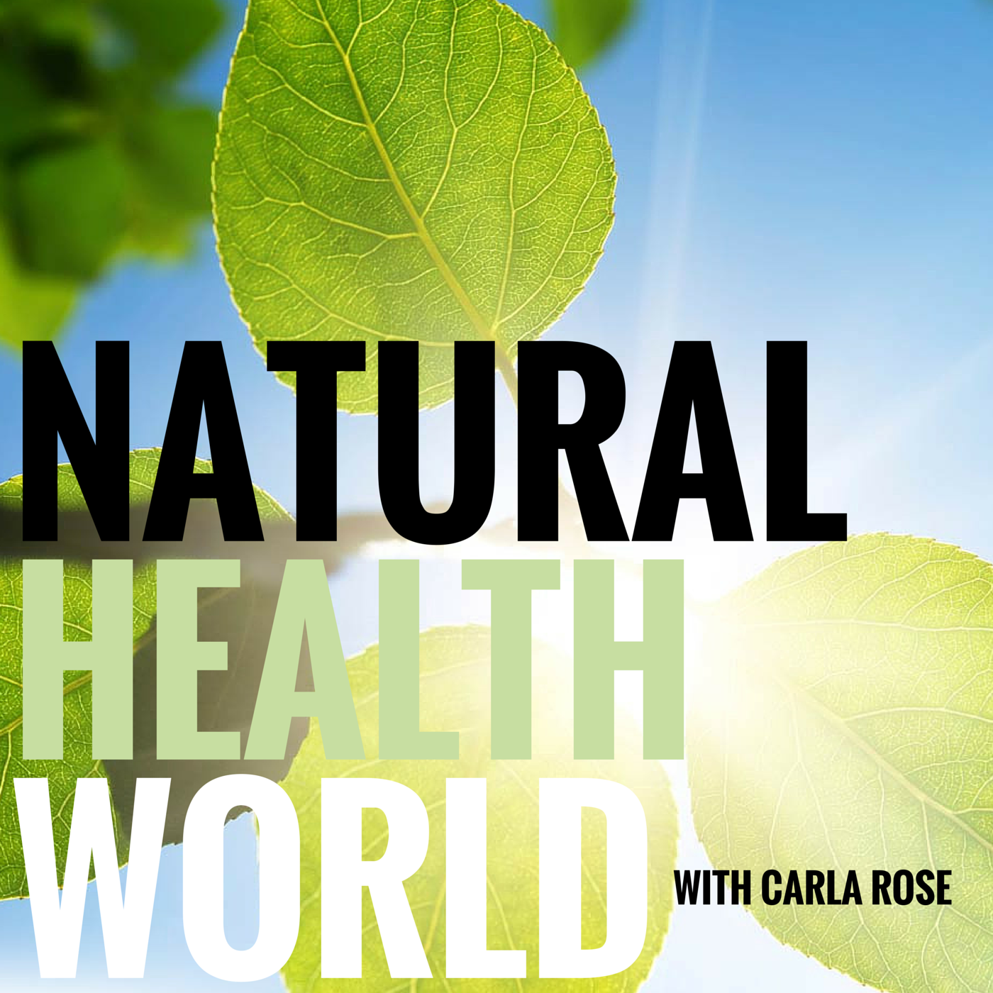 Natural Health World