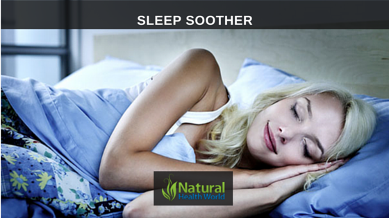 Sleep Soother NaturalHealthWorld